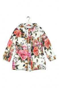 Купить пальто демисезонное monnalisa bimba ( размер: 116 6лет ), 10829741
