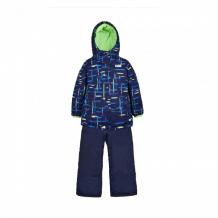 Купить salve by gusti комплект (куртка, полукомбинезон) swb5859 swb5859