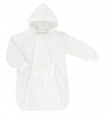 Baby Street Конверт, цвет: белый ( ID 8242225 )