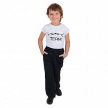 Купить брюки rodeng, цвет: черный ( id 11047316 )