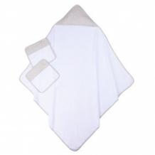 Купить набор полотенец, 3 шт. mothercare 2627838