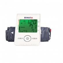 Купить b.well тонометр автоматический med-55 (m-l) светофор med-55