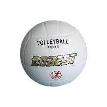 Купить волейбольный мяч pu018 клеенный , dobest ( id 5056639 )