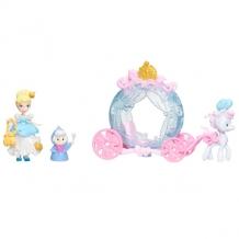 Купить hasbro disney princess e2221 принцессы дисней сцена из фильма
