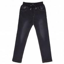Купить джинсы fun time, цвет: черный ( id 10850405 )