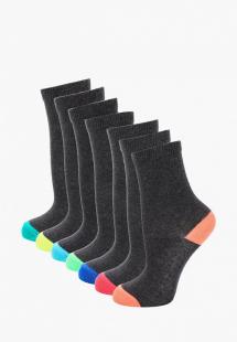 Купить носки 7 пар marks & spencer ma178fbkbpj4k3y6y