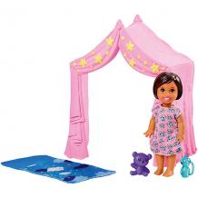 """Купить игровой набор с мини-куклой barbie """"скиппер няня"""" игра с малышом ( id 11082446 )"""