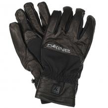 Купить перчатки сноубордические dakine navigator glove black черный 1192636