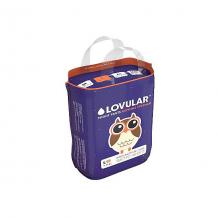 Купить трусики-подгузники lovular night l 9-14 кг, 19 шт ( id 5397297 )