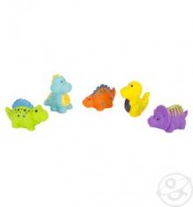 Купить игровой набор для ванны игруша игрушки-брызгалки, 9 см ( id 3249875 )