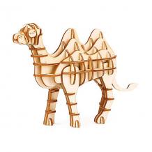 """Купить сборная модель robotime """"верблюд"""" 10028618"""
