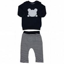 Купить комплект джемпер/брюки kidaxi, цвет: синий ( id 10599914 )