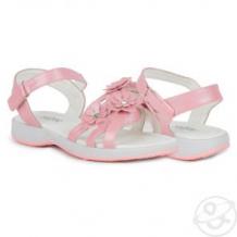 Купить босоножки kdx, цвет: розовый ( id 11689150 )