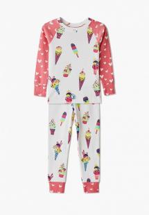 Купить пижама hatley ha023egibha4k5y