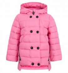 Купить куртка ovas нева, цвет: розовый ( id 10377941 )