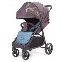 Купить прогулочная коляска happy baby ultima v2 x4, цвет: birds ( id 11957650 )