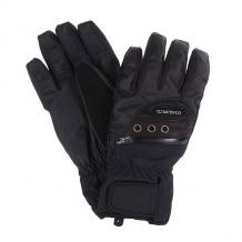 Купить перчатки сноубордические женские pow astra glove black черный ( id 1102150 )