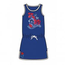 Купить sweet berry платье для девочки яркое настроение 914052 914052