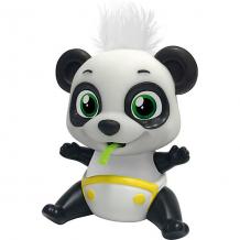 Купить интерактивная игрушка abtoys «лакомки: панда», звук ( id 11761562 )