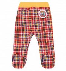Ползунки Lucky Child Мужички, цвет: бежевый ( ID 5746111 )