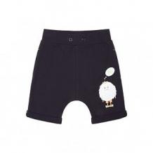 Купить шорты crockid, цвет: черный ( id 12698380 )