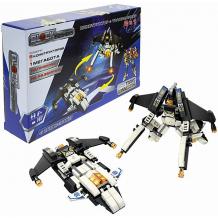 Купить конструктор 1toy blockformers connector мегатрансфайтер, 5 ( id 16981758 )