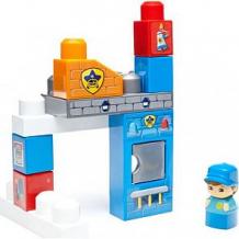 Купить конструктор mega bloks маленькие игровые наборы, 11 дет. ( id 5015599 )
