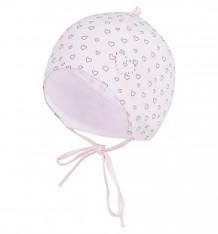 Купить шапка krochetta, цвет: розовый ( id 8309761 )