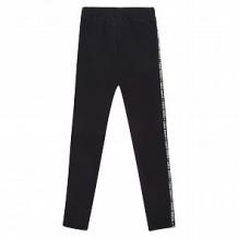 Купить брюки fun time, цвет: черный ( id 10850018 )