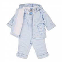 Купить nannette комплект утепленный (куртка, полукомбинезон) 14-2961 14-2961