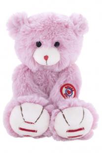 Руж - Мишка маленький розовый Kaloo ( размер: os ), 9735221