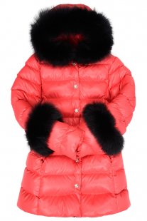 Купить пальто de salitto ( размер: 158 158 ), 9287592