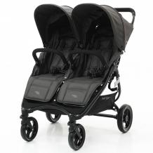 Купить valco baby коляска для двойни snap duo