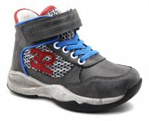 Купить м+д ботинки демисезонные для мальчика 91028-3 91028-3
