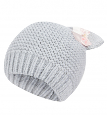 Купить шапка stella, цвет: серый ( id 8744971 )
