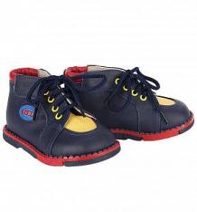 Ботинки Таши-Орто, цвет: синий ( ID 3376610 )