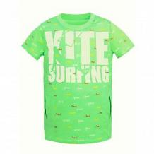Купить футболка иново, цвет: зеленый ( id 12810868 )