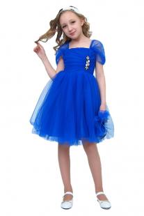 Купить платье с брошью ladetto ( размер: 164 42 ), 10326305