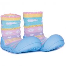 Купить тапочки attipas attibebe для девочки ( id 9637973 )