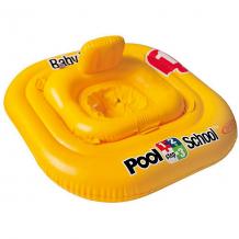 Купить круг для плавания intex pool school, step 1 ( id 11919477 )