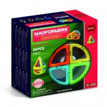 """Купить конструктор магнитный """"curve"""" magformers magformers 997129870"""