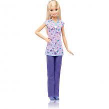 Купить кукла barbie из серии «кем быть?» 6996459