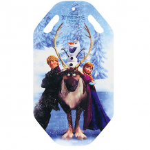 "Купить ледянка 1toy ""disney princess"" холодное сердце, 92 см ( id 7242013 )"