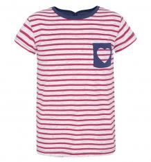 Купить футболка трифена, цвет: красный/синий ( id 5922595 )