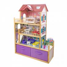 Купить lanaland домик для кукол елизавета w06a324