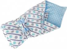 Купить slingme конверт-одеяло капитан (демисезон) 003-084-2
