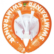 Надувной круг Swimtrainer Classic, оранжевый ( ID 3165697 )