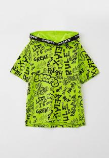 Купить футболка coccodrillo mp002xb00wu1cm164
