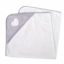 Купить candide полотенце с капюшоном capuchon 100x100
