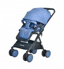 Купить прогулочная коляска everflo сruise e-550, цвет: deep blue ( id 9862206 )